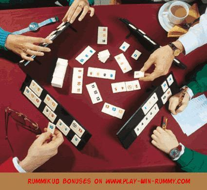 Full Free Instructions About How To Play Rummikub Online Games