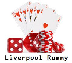 Liverpool Rummy